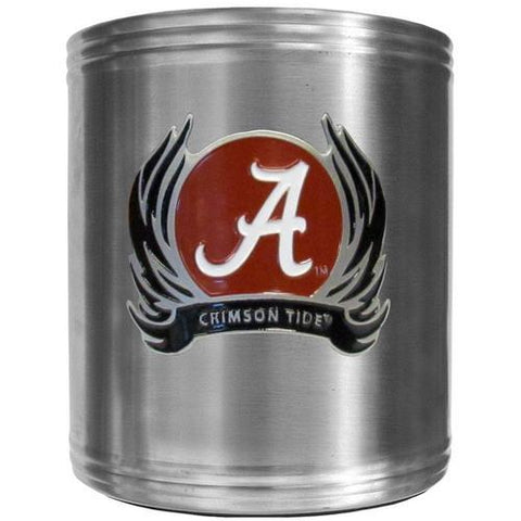 ALABAMA FL CAN COOLER - Don't Abbreviate Me