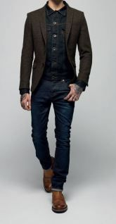 Things Every Man Needs in His Winter Wardrobe (Continued)