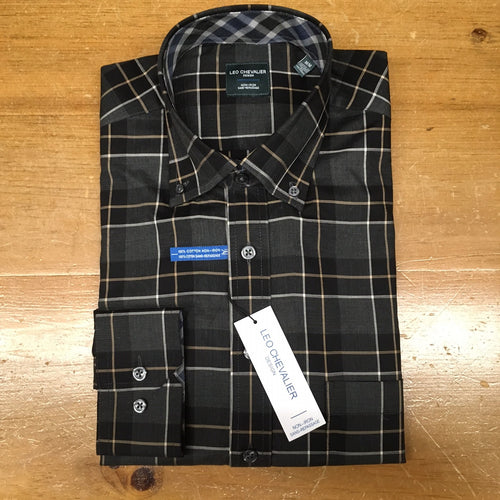 BUTTON DOWN NO IRON-The Men's Shoppe & Her Boutique