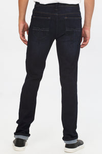 MAD LOW-WAIST REGULAR-FIT JEAN