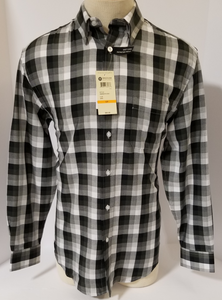 LONG-SLEEVE SPORT SHIRT