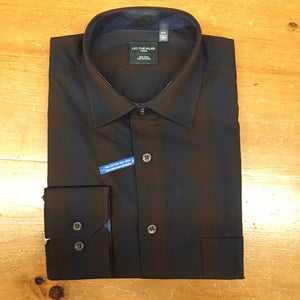 SPREAD COLLAR NO IRON-The Men's Shoppe & Her Boutique