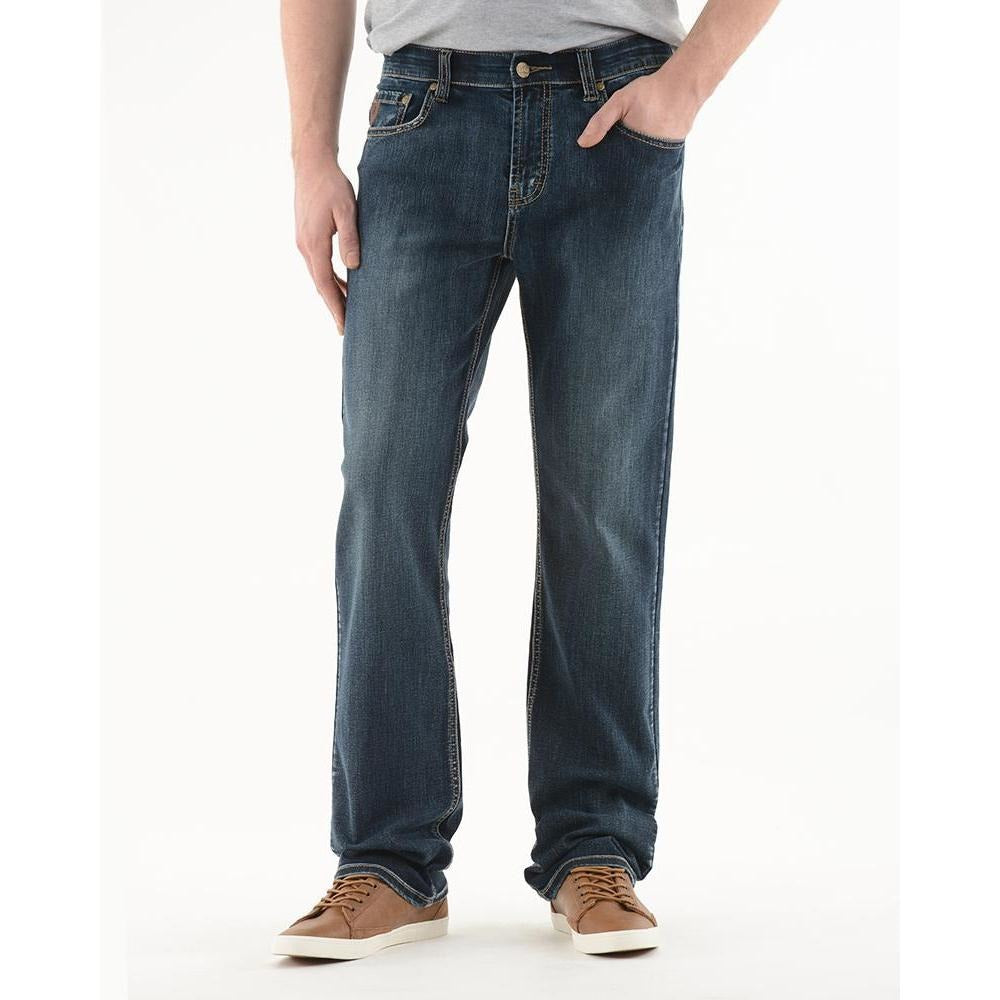 BRAD-STRAIGHT CUT JEAN-The Men's Shoppe & Her Boutique