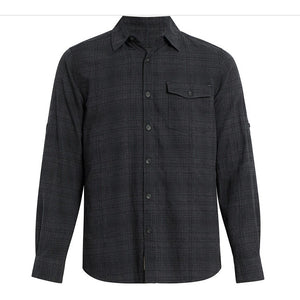 ZEN HOLLOW CONVERTIBLE SHIRT-The Men's Shoppe & Her Boutique