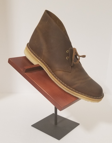 Clark's Originals Beeswax Desert Boot