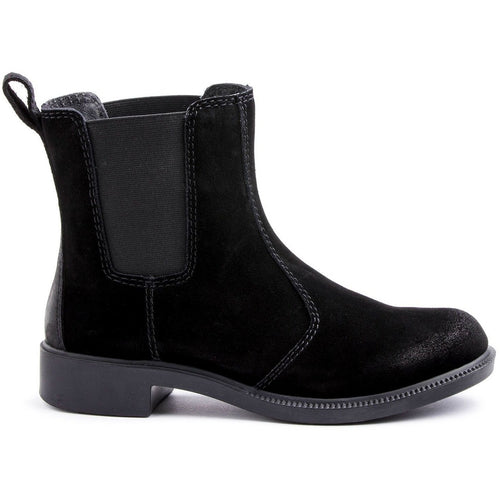 KODIAK BRIA BOOT BLACK-The Men's Shoppe & Her Boutique