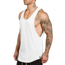 Bodybuilding Muscle Shirt - Veignity