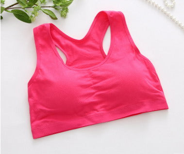 Yoga Sports Bra - Veignity