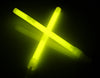 "6"" Yellow Premium Glow Sticks"