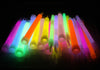 "6"" Assorted Color Premium Jumbo Glow Sticks"