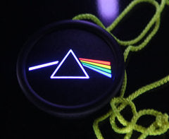 E-Lite Badge - Pink Floyd