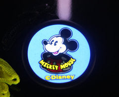 E-Lite Badge - Mickey Mouse