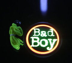 E-Lite Badge - BAD BOY