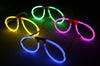 Assorted Color Glow Eyeglasses