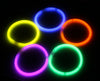 Orange Color Premium Glow Bracelets
