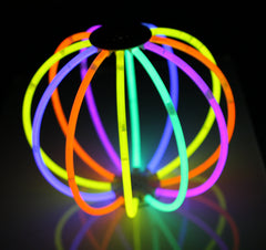 Glow Ball Connectors