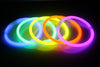 White Color Premium Glow Bracelets