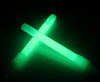"4"" Green Premium Glow Sticks"