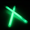 "6"" Green Premium Glow Sticks"