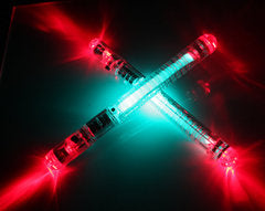 STREETLIGHT™ Red & Green LED Glow Sticks