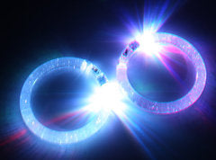 Color Changing LED Bracelets