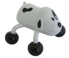 Dog Electric Body Massager