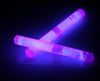 "1.5"" Pink Mini Glow Sticks"