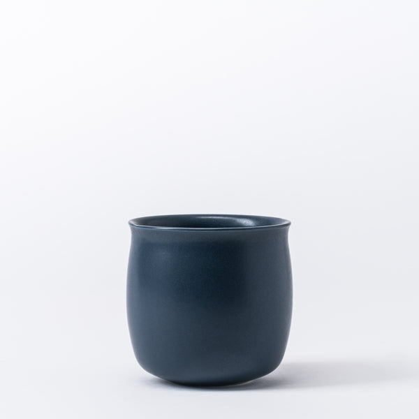 Alev - Medium Cup Set of 2pcs - Twilight Blue