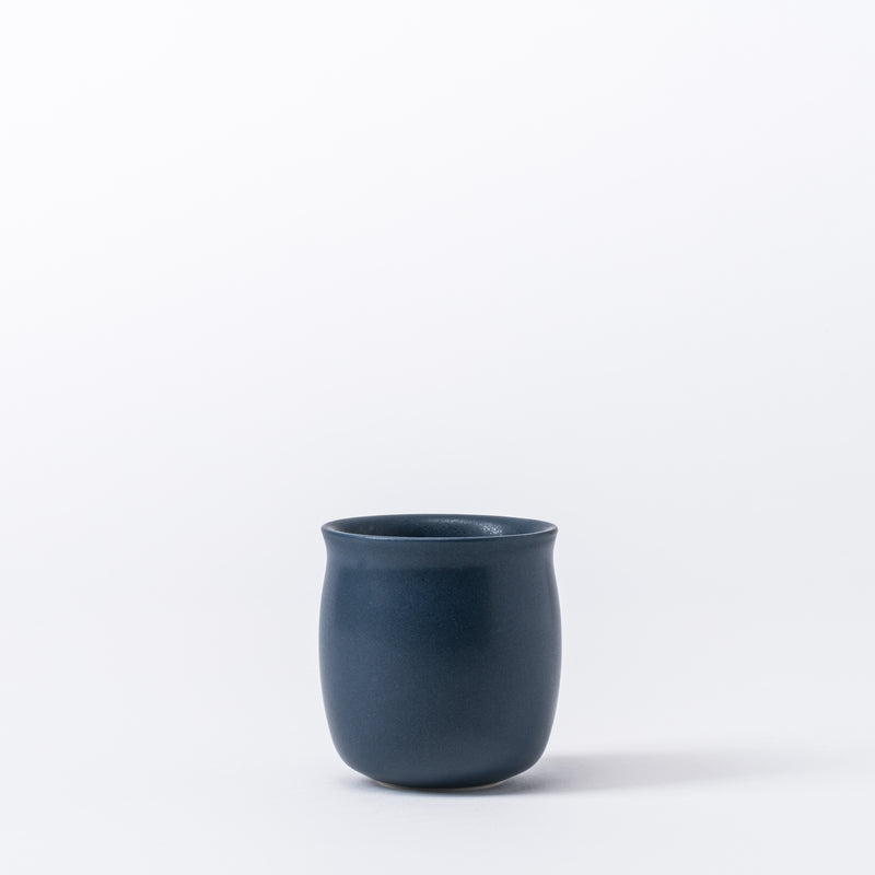 Alev Ebüzziya Siesbye - Alev - small cup - set of 2 pcs - twilight blue