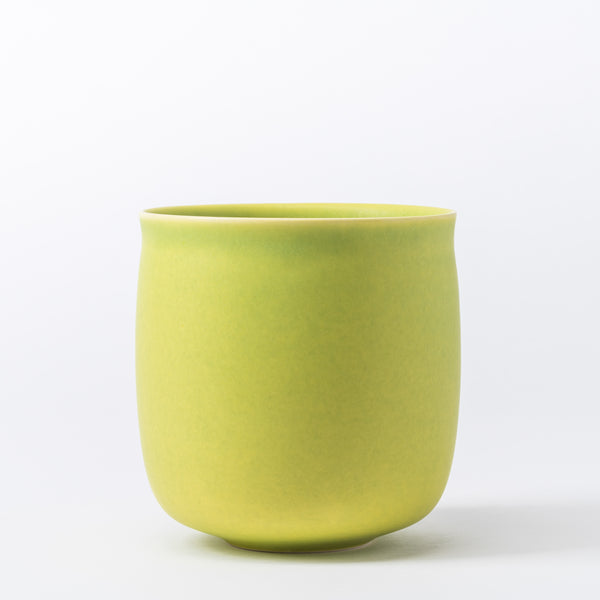 Alev - Vase 01 - Spring Apple