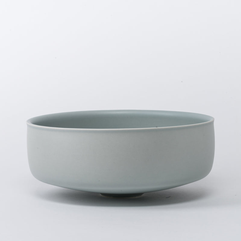 Alev Ebüzziya Siesbye - Alev - bowl 01 small - misty grey