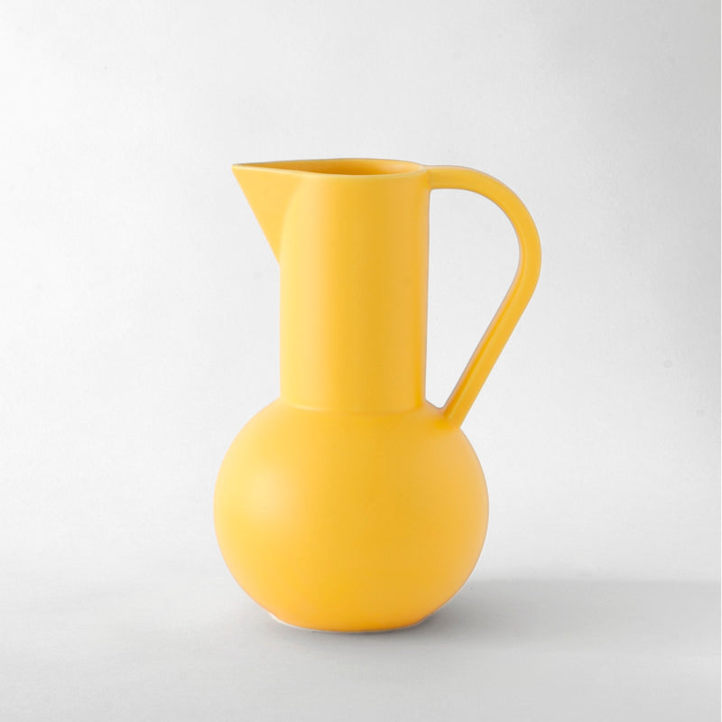 Strøm - large jug - freesia