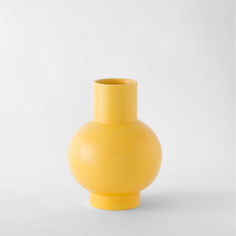Strøm - Large Vase - Freesia