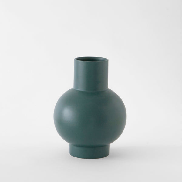 Strøm - Large Vase - Green Gables