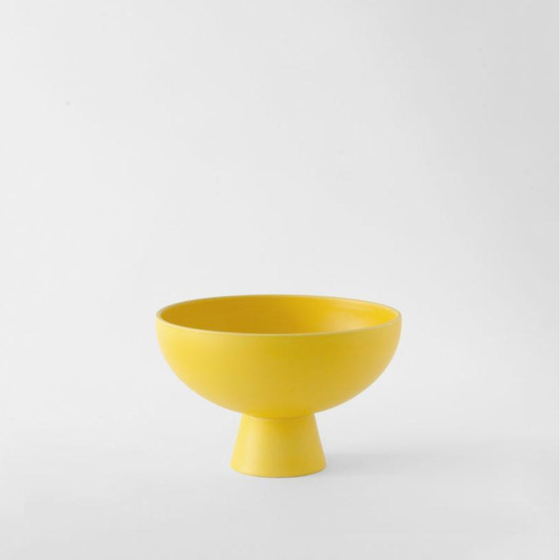 Nicholai Wiig-Hansen - Strøm - medium bowl - freesia
