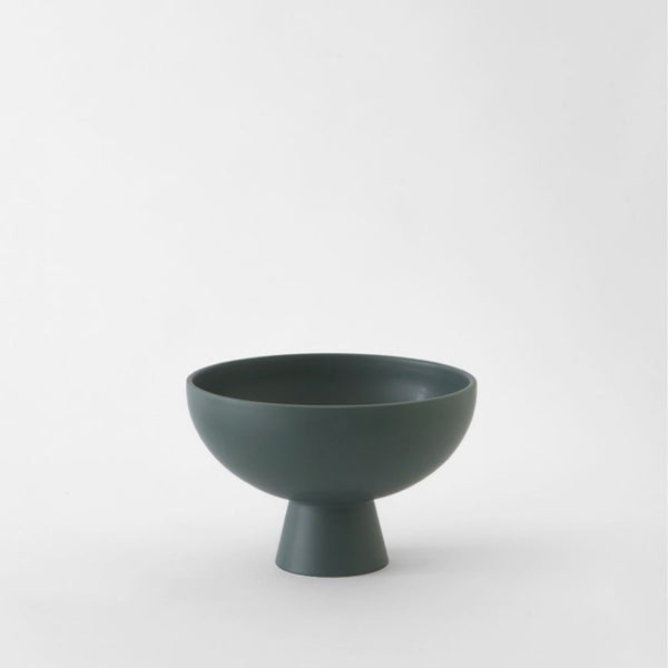 Strøm - medium bowl - green gables