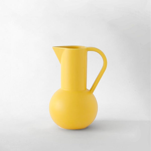 raawii Strøm - Medium Jug Jug Freesia