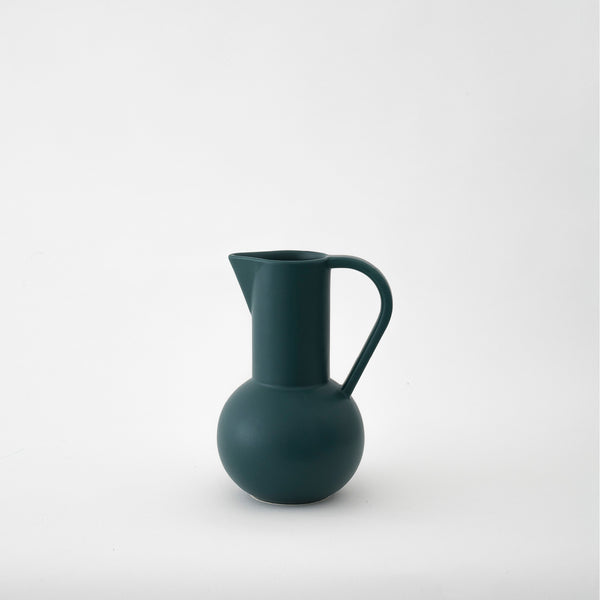 Strøm - small jug - green gables