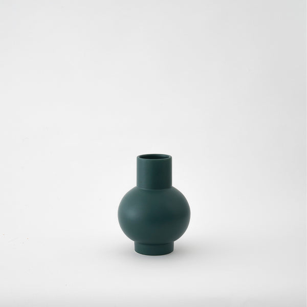 Strøm - small vase - green gables