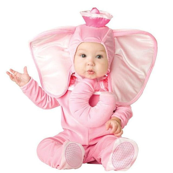 Baby Animal Halloween Costume