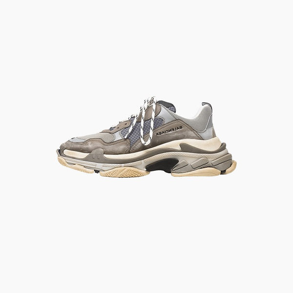 Men's Triple S Trainers