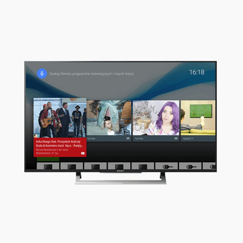 Android Tivi Sony 43 inch KD