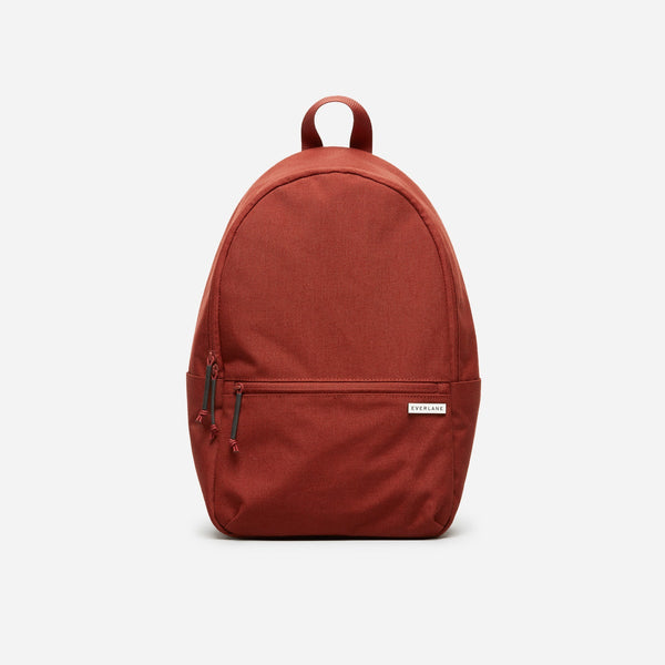 The Street Nylon Zip Backpack – Large