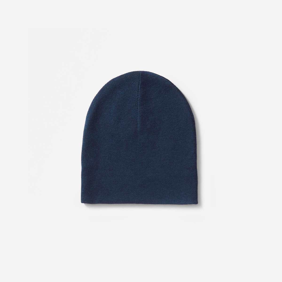 The Merino Wool Beanie