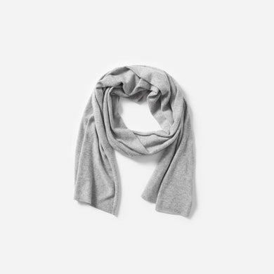 The Cashmere Scarf