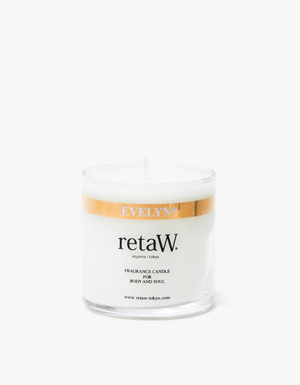 Fragrance Candle