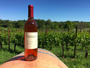 2017 Rosé of Pinot Noir (Family)