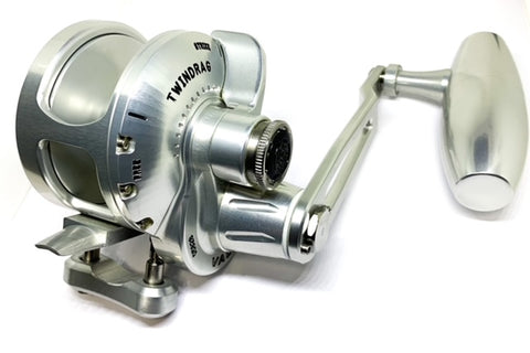 Accurate Boss Valiant BV-500N-SPJ Slow Pitch Reel