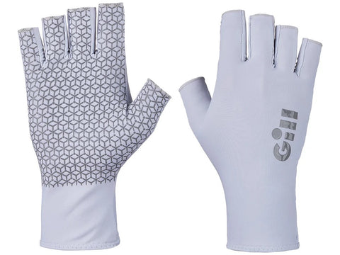 Gill Brand UV Fishing Gloves