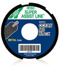 Hitena Super Assist Metal Core line